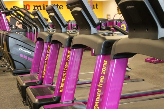 Planet Fitness prides itself in providing a Judgement Free Zone for all who work out.
