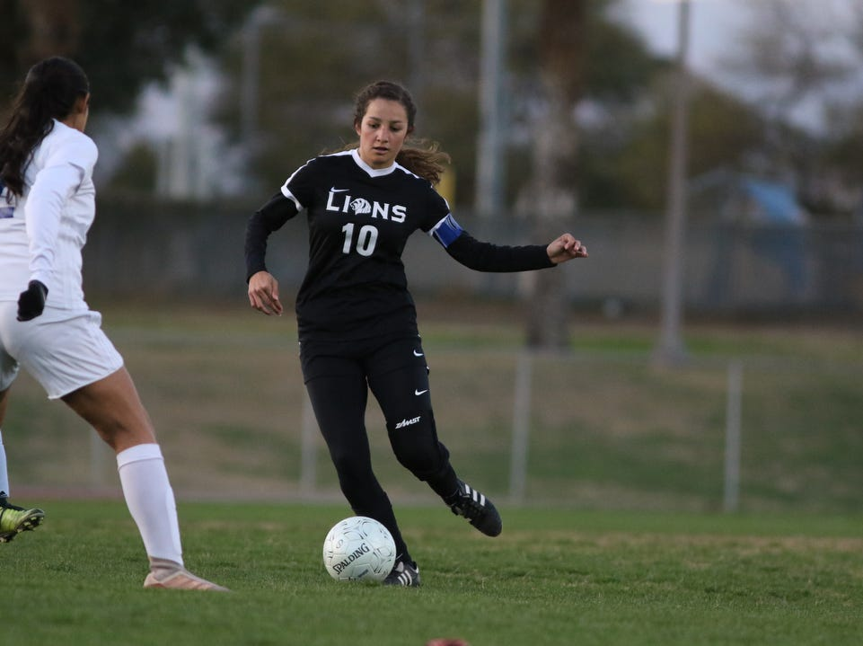 02/06/19 Taya Gray, Special to The Desert Sun