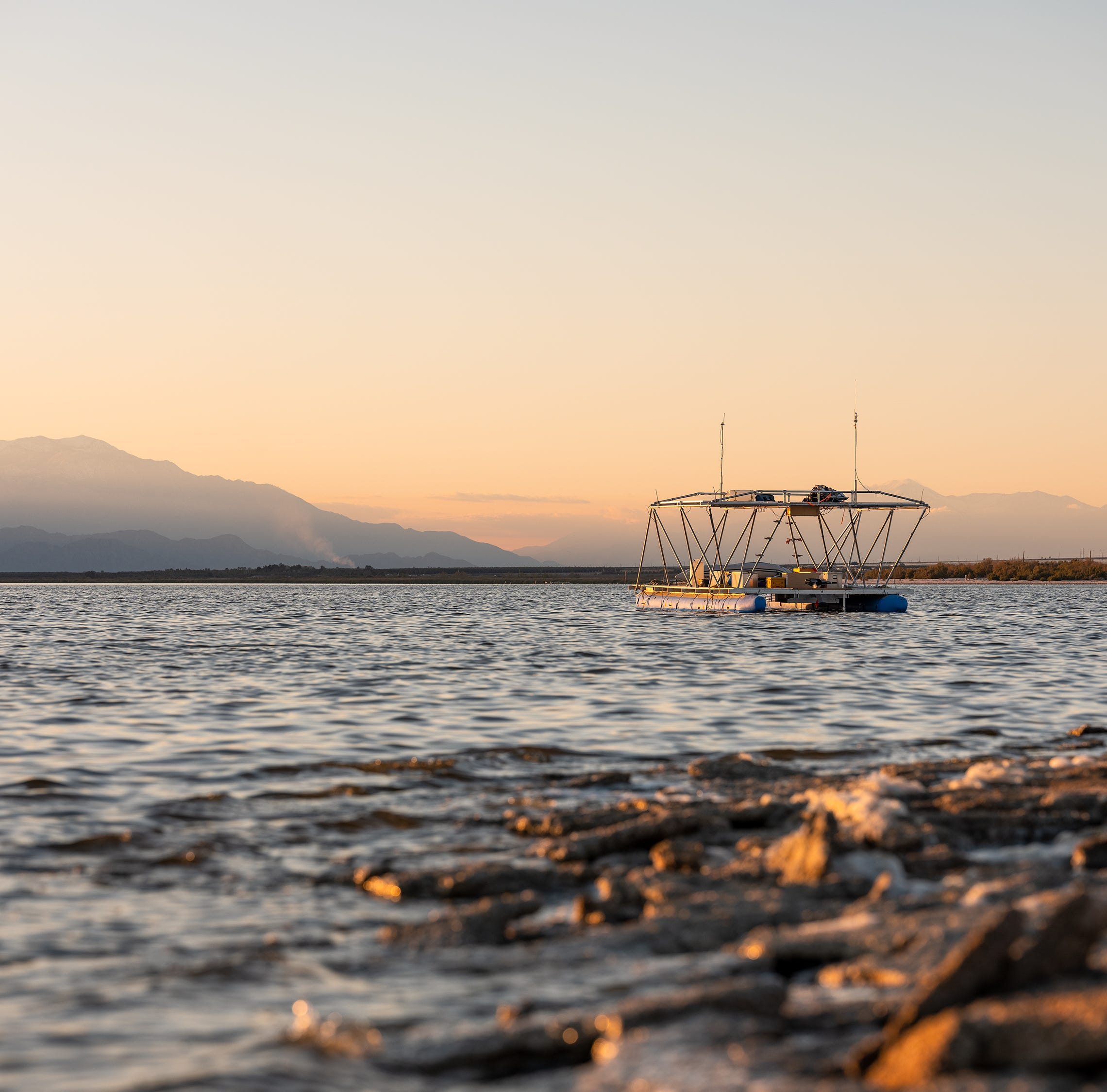 Desert X 2019: Five installations to view at the Salton Sea