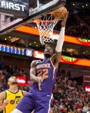 ff5b122c7b1 Phoenix Suns  Deandre Ayton has more to show after NBA All-Star break