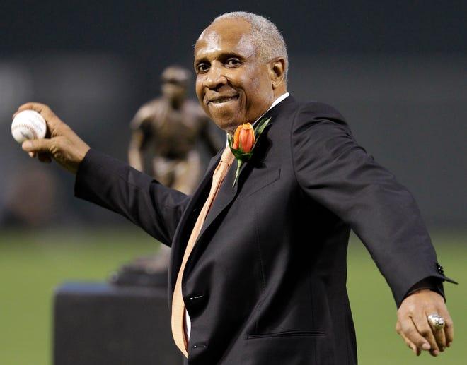 Frank Robinson, Salón de la Fama del Beisbol, murió a sus 83 años.