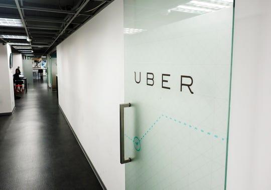 """En un comunicado de prensa, el portavoz de Uber calificó la experiencia de los ataques como """"perturbadoras""""."""