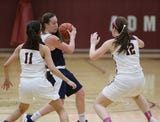 Video highlights from Wednesday's game between Arlington and Ketcham's girls basketball teams.
