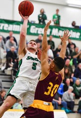Central York grad Jared Wagner is coming off an All-Capital Athletic Conference season a year ago for York College.