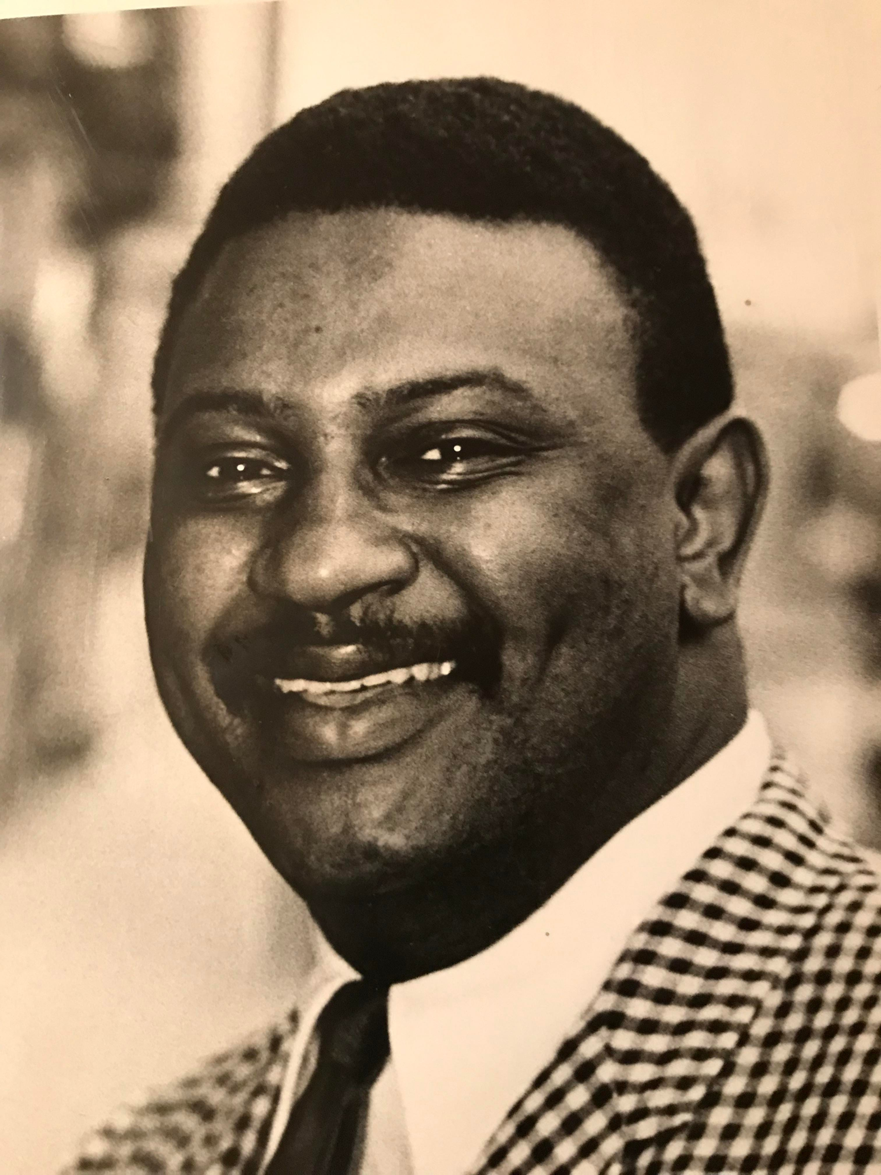 Rit the Record King was known throughout town and the region as an authority on jazz.