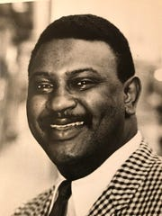Ritthe Record King was known throughout town and the region as an authority on jazz.