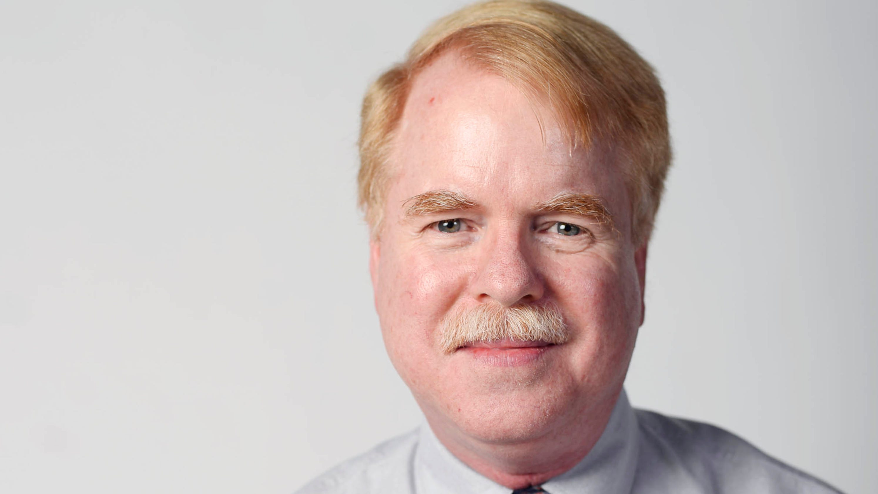 York Daily Record Editor Jim McClure To Retire After 30 Years