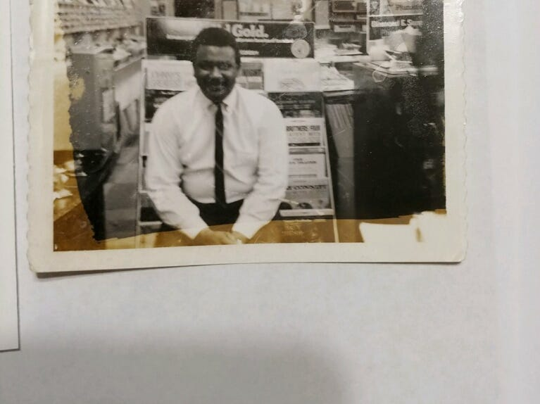 Torling Ritter Jr. -- also known as Rit the Record King -- ran the record department at Sol Kessler's hi-fi shop in York for years. Many knew Rit and bought records from him. He died on Jan. 30 at the age of 81.