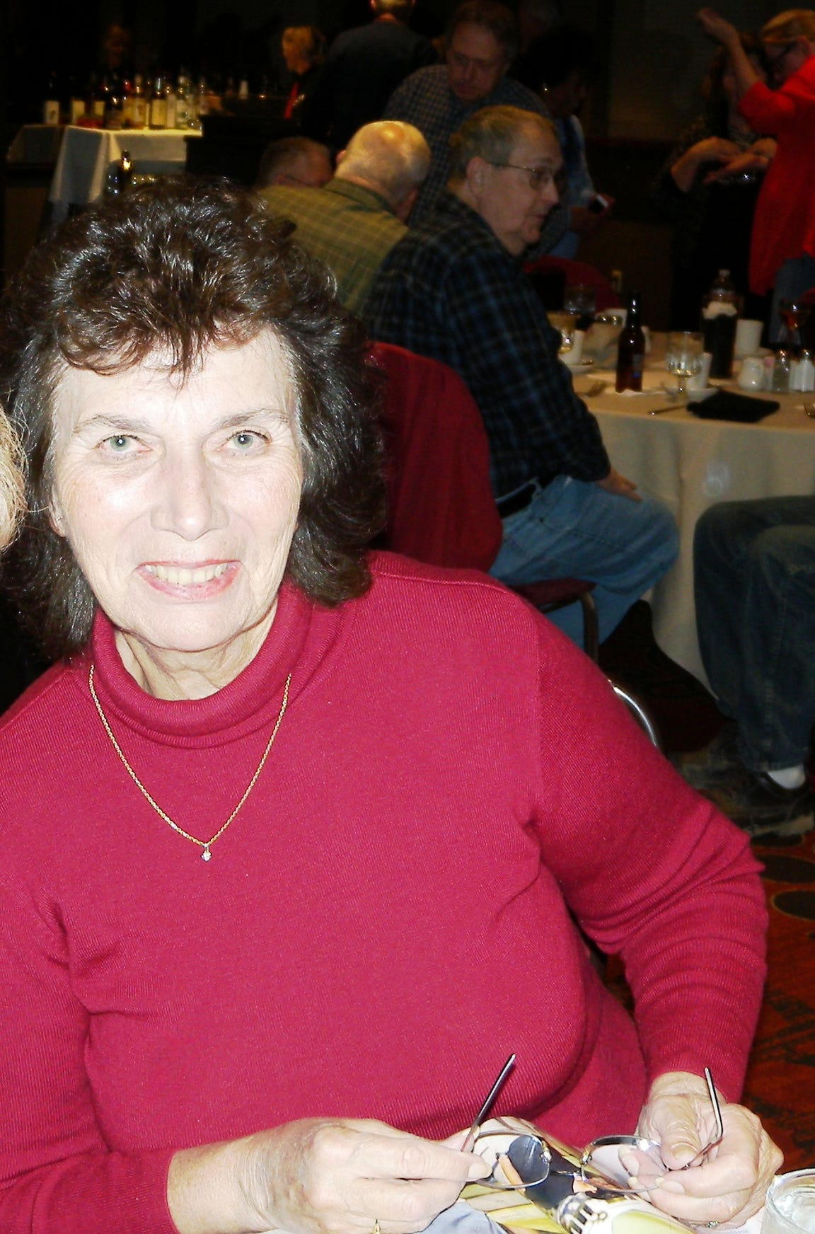 Sophia Renken of Gardnerville