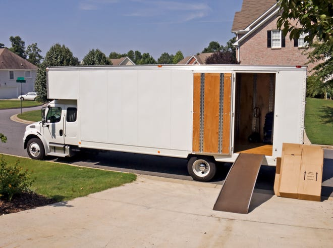 Moving an elderly parent out of their house can be hard and proper planning needs to be done.