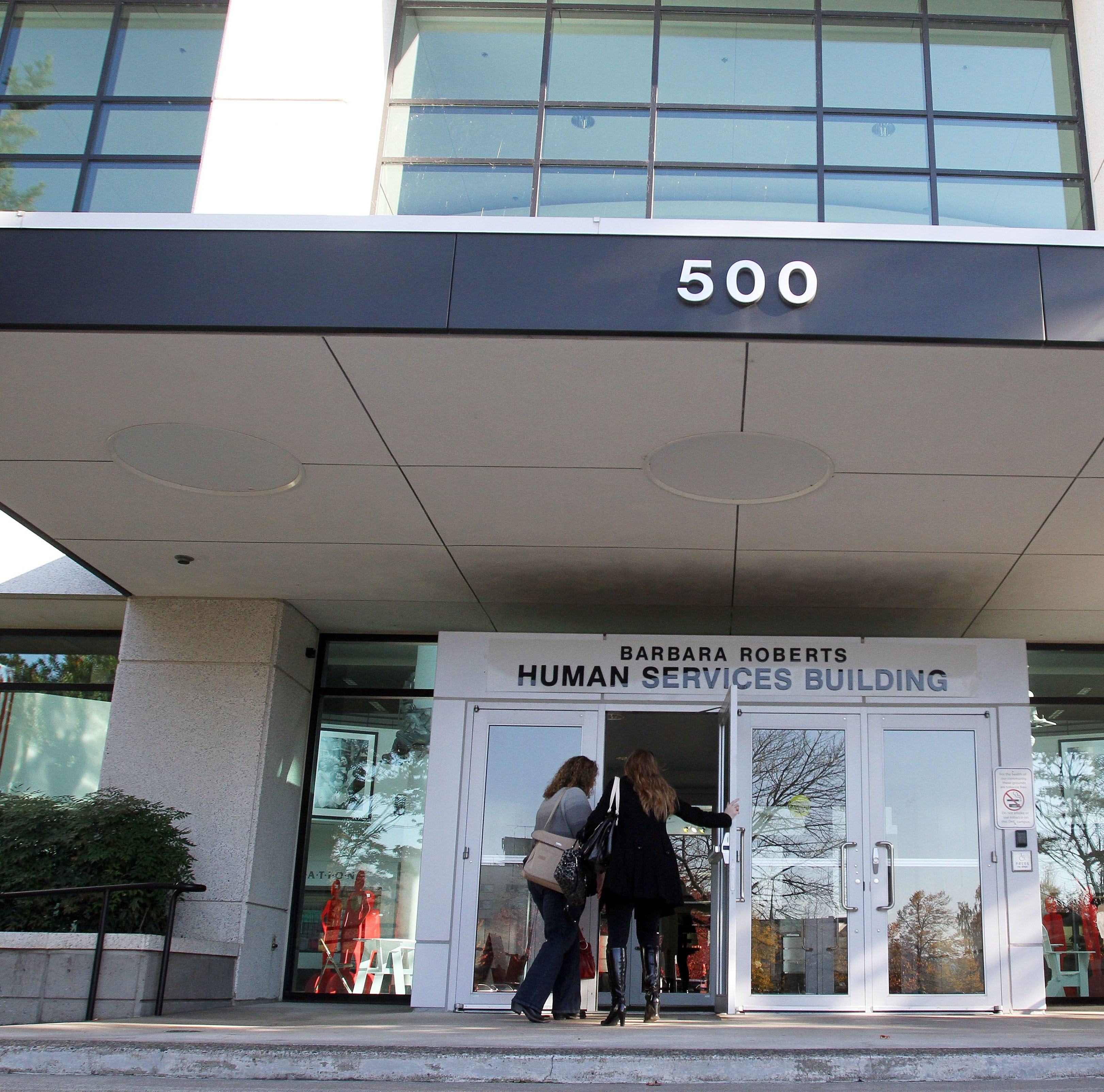 Oregon Department of Human Services data breached, clients at risk of identify theft