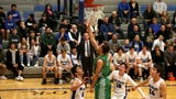 West Salem High School basketball defeated McNary High School at their court on Wednesday, Feb. 6, 2019.