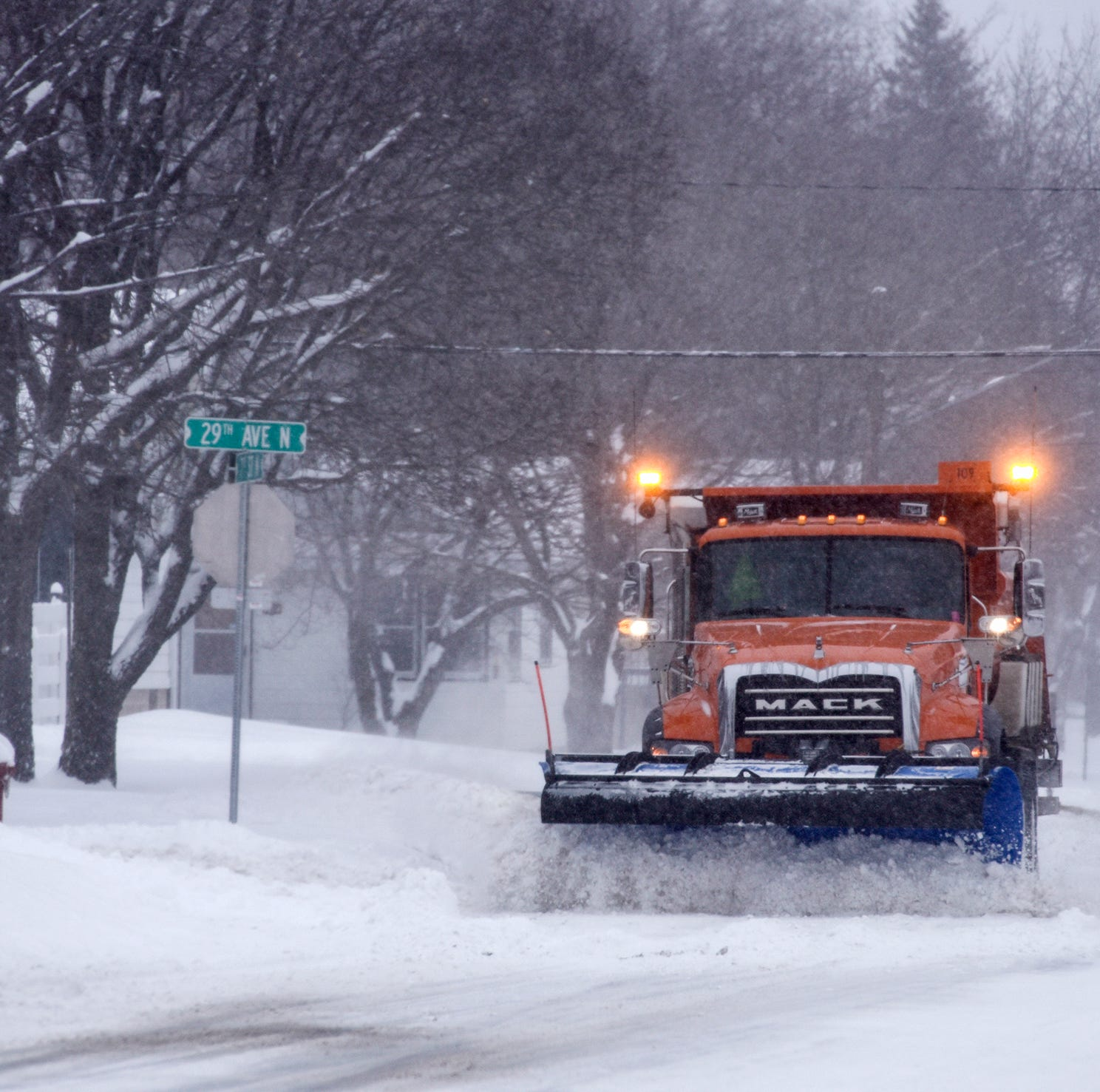 Weather-related closings, cancellations for Wednesday