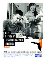ALICE: A study of financial hardship in Florida was released this week.