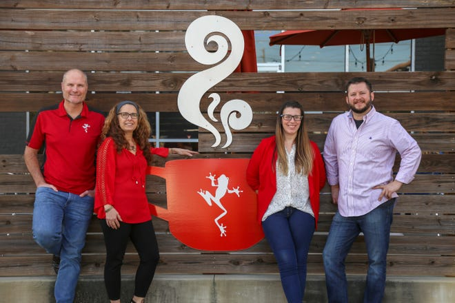 RedEye Coffee and Catalina Cafe are merging to create a locally owned coffee and tea empire.