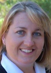 Tina McSoley