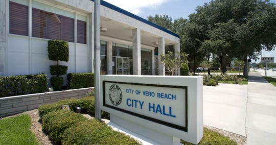 Vero Beach City Hall.