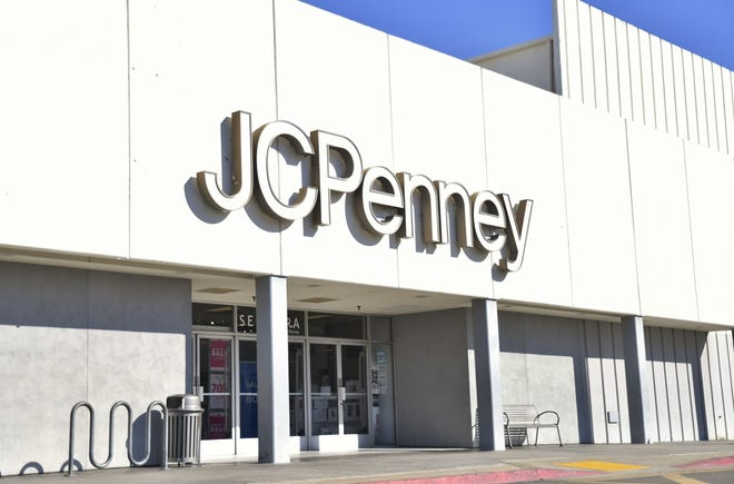J.C. Penney is ditching most appliances and furniture as the retailer seeks stability amid trauma for department stores.