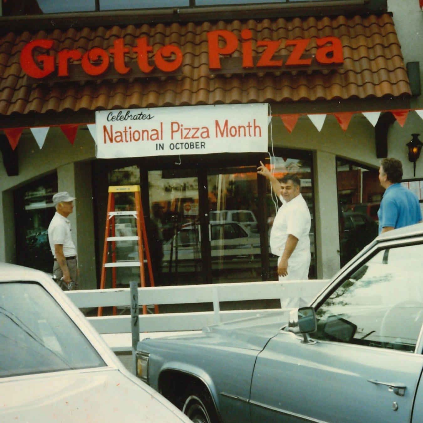 Grotto Pizza's super-secret dough recipe; 10 more fun facts about Delaware's best known pizza