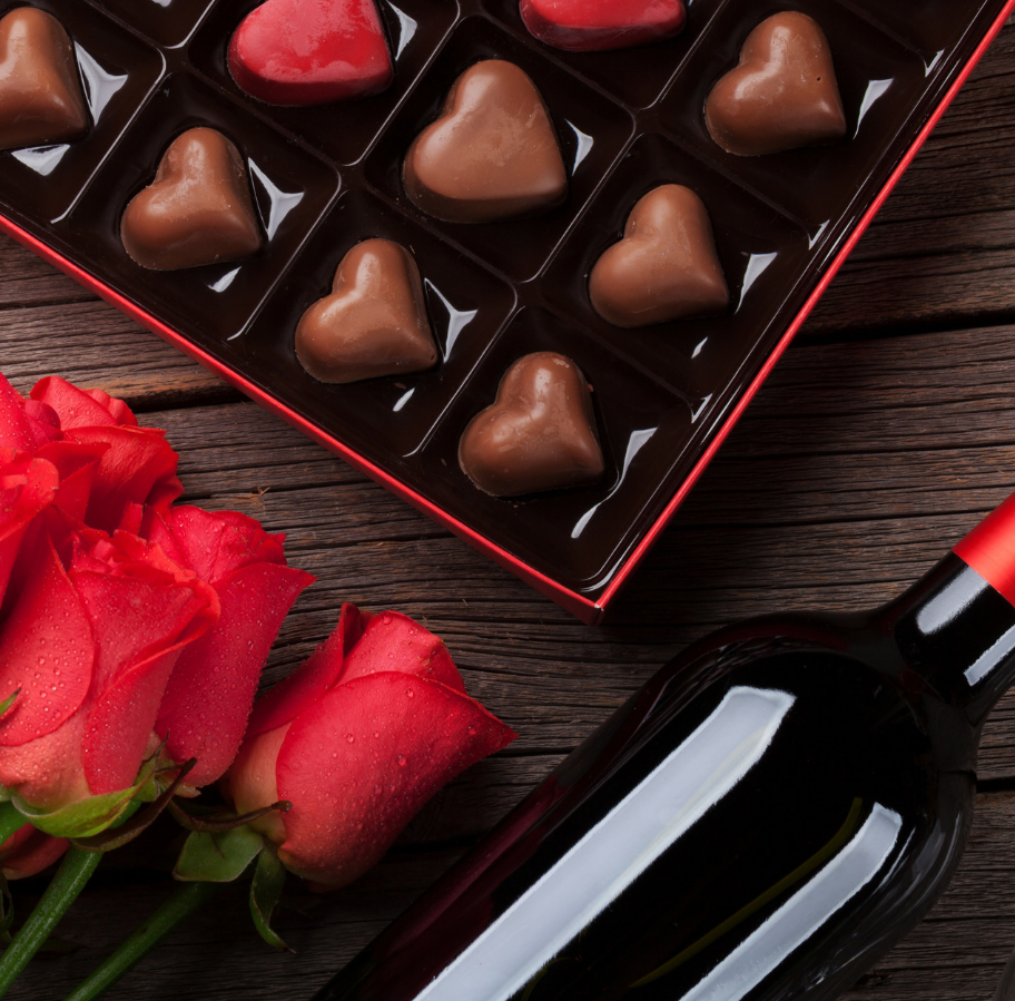 10 Valentine's Day ideas and gifts women actually want