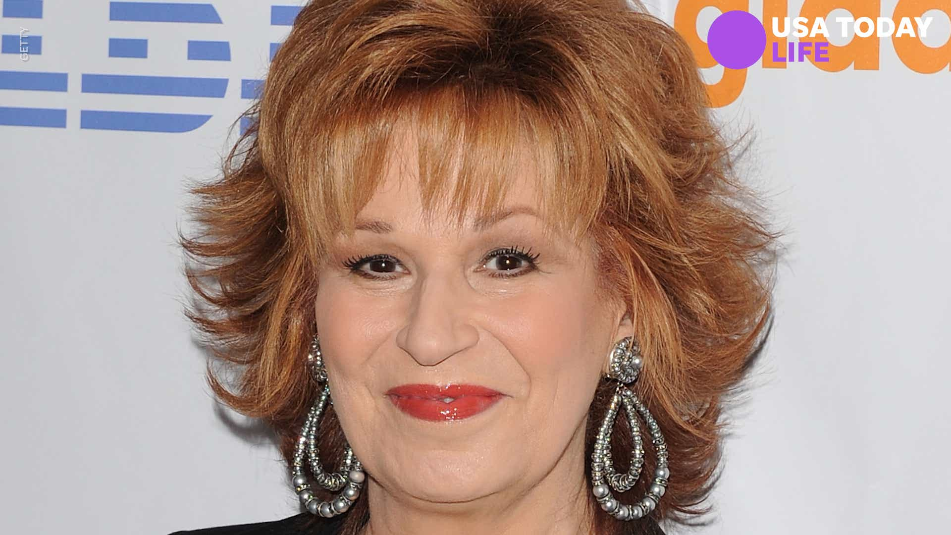 View': Joy Behar silent on old photo of her dressed as African woman