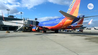 Even with free bags, Southwest collected $642 million  in passenger fees in 2018.