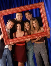 "Netflix has ""Friends"" reruns through December, but don't expect the gang to stick around much longer. WarnerMedia, which owns the series, wants it for its new rival streaming service."