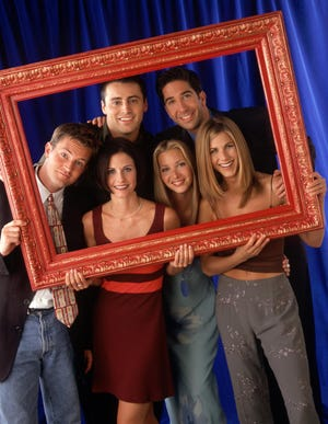 """Netflix has """"Friends"""" reruns through December, but don't expect the gang to stick around much longer. WarnerMedia, which owns the series, wants it for its new rival streaming service."""