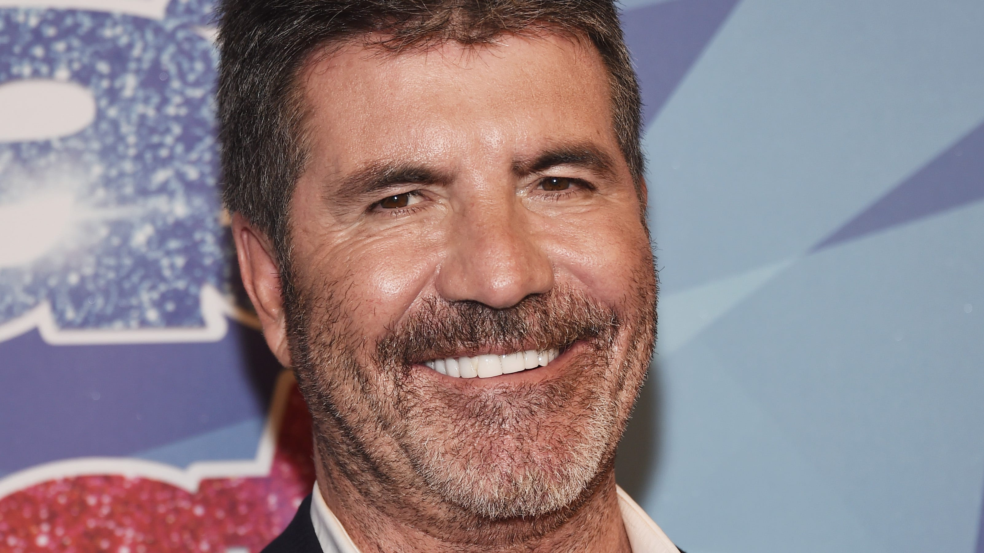 """HOLLYWOOD, CA - SEPTEMBER 20:  Simon Cowell attends NBC's """"America's Got Talent"""" Season 12 Finale at the Dolby Theatre on September 20, 2017 in Hollywood, California.  (Photo by Amanda Edwards/WireImage) ORG XMIT: 775044908 ORIG FILE ID: 850365394"""