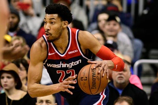 Otto Porter Jr. has been traded by the Washington Wizards to the Chicago Bulls.