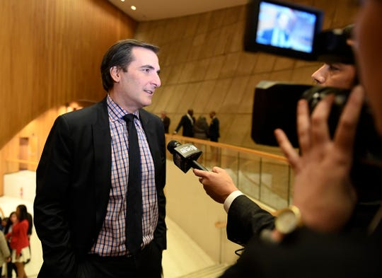 Michael Gianaris, a Democrat, is deputy leader of the New York Senate.