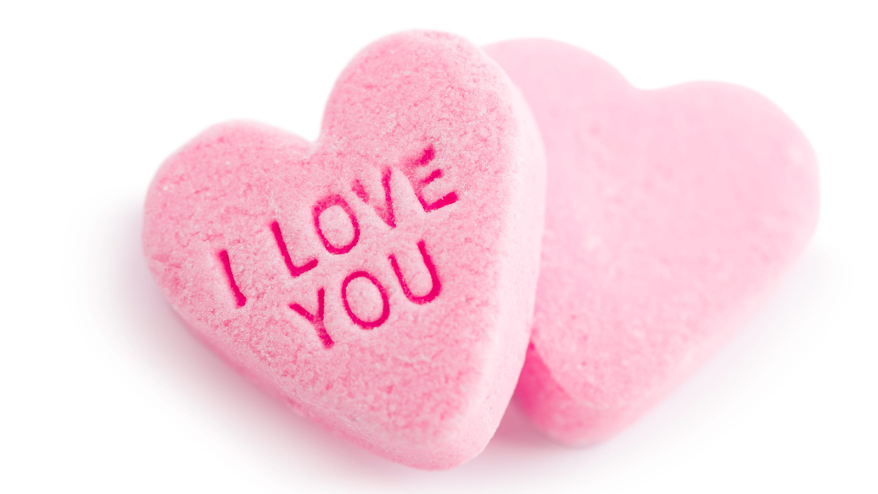 Valentine's Day candy: A look at the most popular sweet in ...
