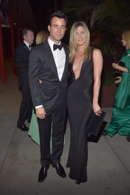 Jennifer Aniston I M Not Ashamed Of Posing Nude At 50