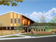 Preliminary renderings of Clemson's Child Development Center