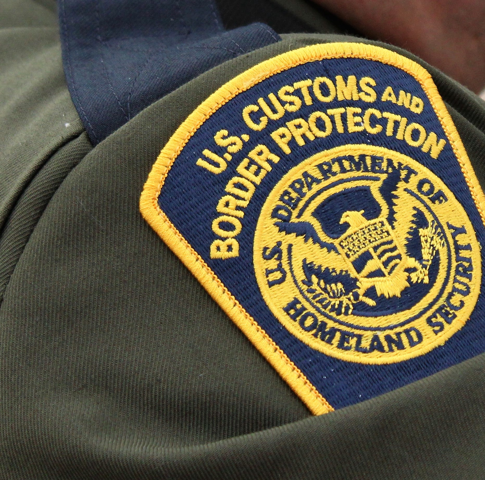 York woman: I had no problem getting through Border Patrol checkpoints - because I'm white