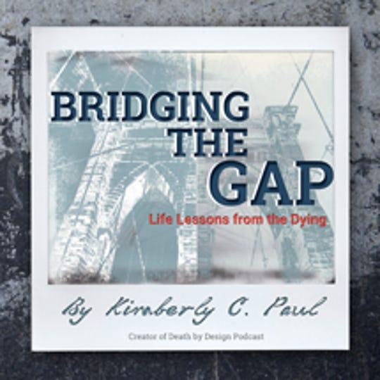 """Bridging the Gap"" cover"