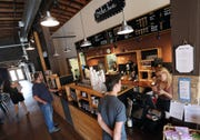 Coffee Oasis, which receives government grants to provide services to homeless youth, was recently denied funds from the city of Bainbridge Island to start a crisis text line. Those who opposed giving city funding to the nonprofit said it was concerned the services would be offered with an Evangelical bent. Coffee Oasis says it doesn't discriminate or proselytize to those it serves.