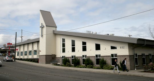 An employee was dismissed from the Salvation Army in Bremerton this winter after accusations of proselytizing and discrimination. Kitsap County, which awards government funds to the Salvation Army, has inserted language into its contracts with religious organizations to prevent such actions.