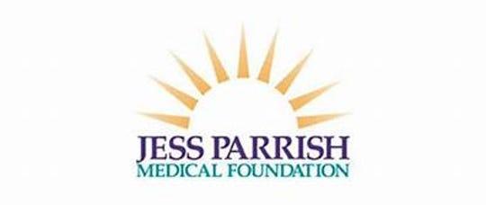 Jess Parrish Medical Foundation