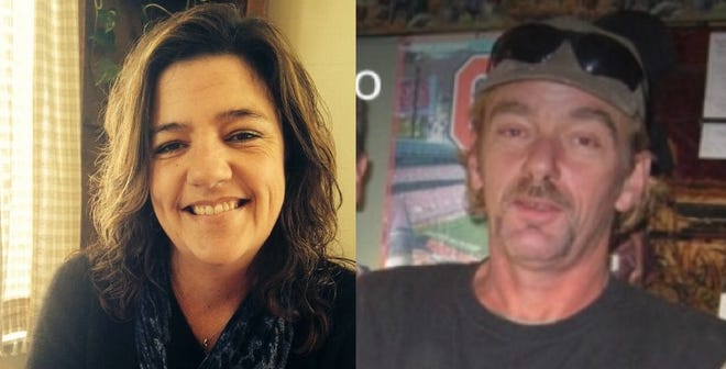 Siblings Leann Potts and Rick Adams were murdered along with Thomas Littler during attacks at homes on Bowman Lane and Vigo Road on Feb. 4, 2019. A fourth victim was critically injured and remains in a Columbus hospital.