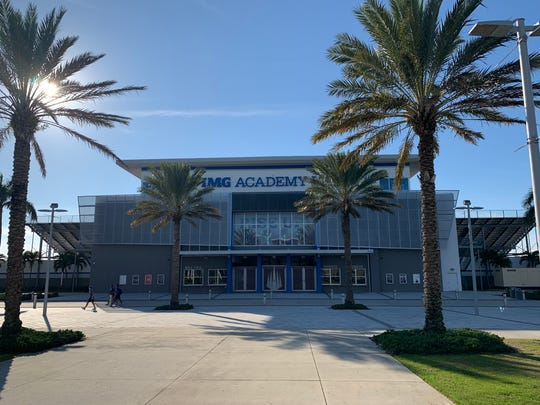 Prior to the construction of the IMG Academy Soccer Complex, soccer teams played at IMG Academy Field. FC Cincinnati played at this venue in preseason in each of its first three seasons, and won its first-ever trophy of any kind in 2016 by claiming the IMG Academy Suncoast Classic round-robin tournament