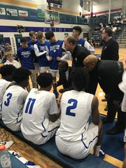 Cincinnati Christian is on the verge of its fifth straight MVC Gray division title and is hopeful of a deep run in the D-IV tournament