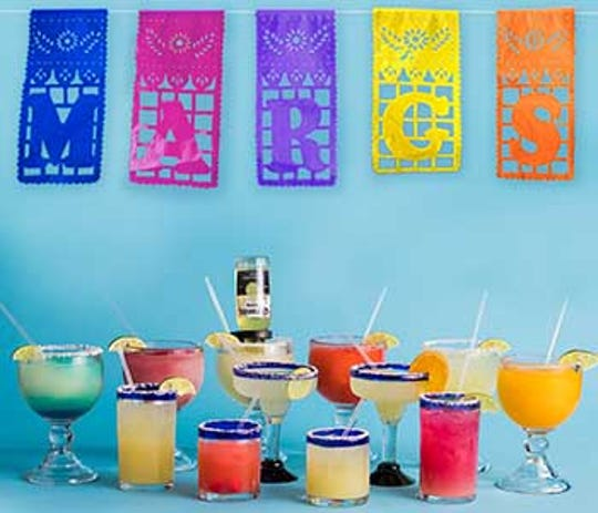 On The Border is looking for a CMO - Chief Margarita Officer.