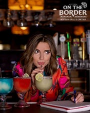 On The Border is looking for a CMO: Chief Margarita Officer.