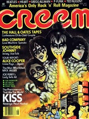 """A new documentary called """"Boy Howdy: The Story of Creem Magazine"""" chronicles the two decades in which Creem broke barriers, rattled cages, and plugged audiences into their music in a way that has never been replicated."""