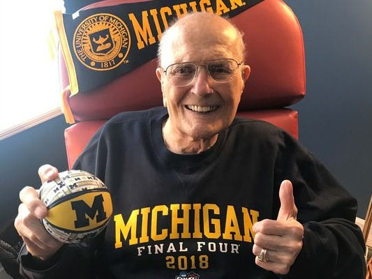 John Dingell, long-time congressman serving southeast Michigan who also developed an epic Twitter persona, particularly when it came to his fandom for Michigan, the Tigers and other sports, of prostate cancer. Feb. 7. He was 92.