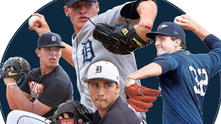 Daily recap of Tigers' minor leagues (Updated: July 18)