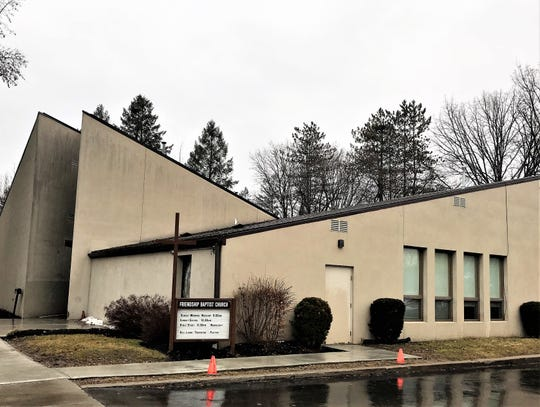 Friendship Baptist Church in Corning celebrates its 100th anniversary this year.