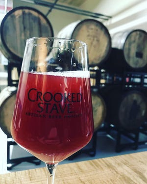 Crooked Stave Artisan Beer Project has opened in Fort Collins.