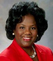 South Carolina State Rep. Chandra Dillard, D-Greenville